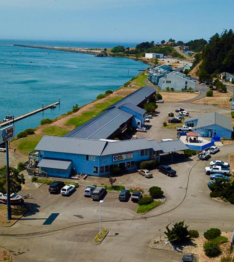 EVERYTHING THAT YOU WANT TO KNOW ABOUT GOLD BEACH