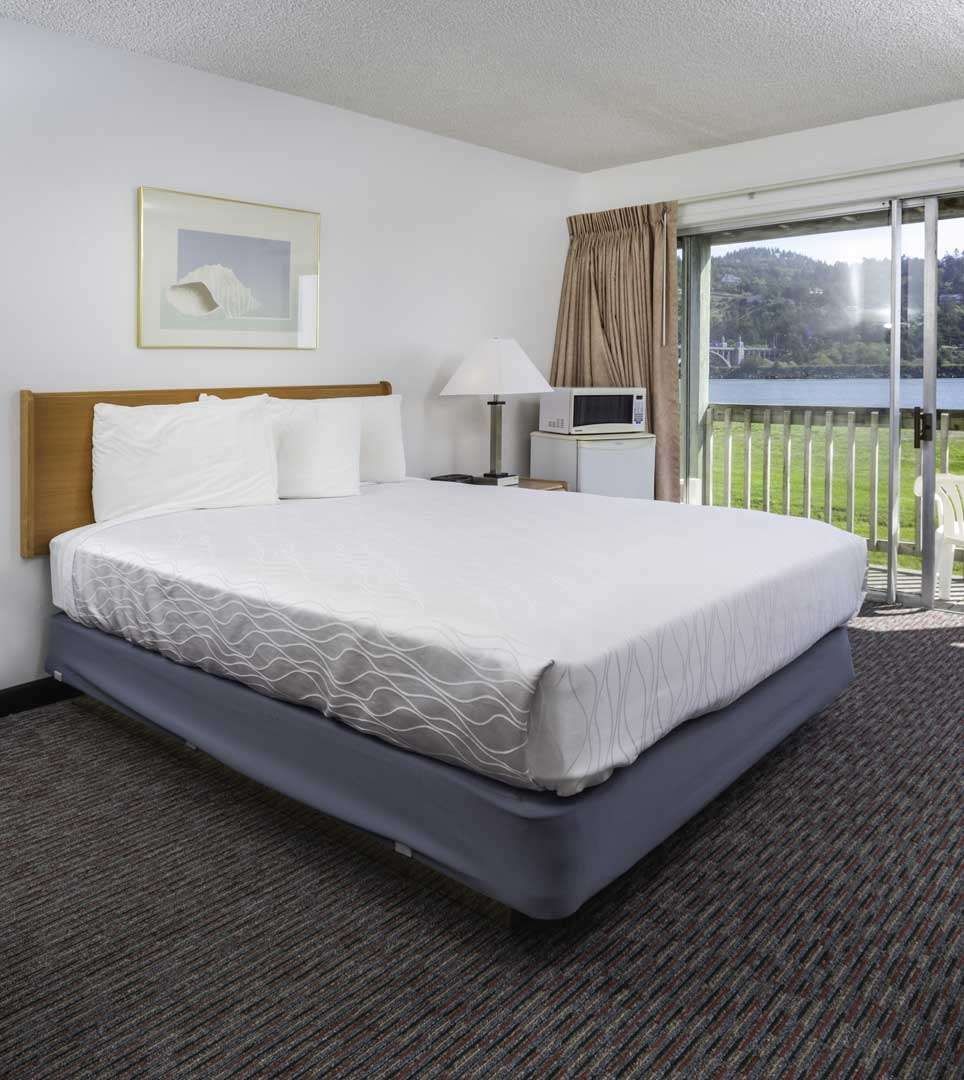JOT'S RESORT OFFERS COMFORTABLE AND SPACIOUS GUESTROOMS FOR EVERY BUDGET