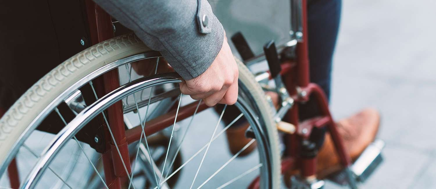 Jot's Resort CARES ABOUT ACCESSIBILITY
